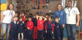 4695:Espaço Maker recebe crianças do Full Day