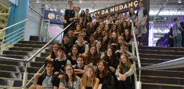 4295:Estudantes do Ensino Médio participam do Fórum da Liberdade