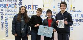 4458:Farroups Con celebrou a cultura nerd no Farroupilha