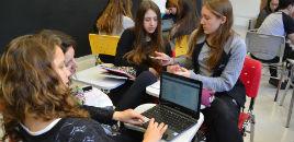 3931:Google Classroom em projeto do Ensino Médio