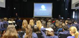 3859:Estudantes conhecem a GrowCube - Incubadora do Farroupilha