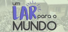 """4124:Farroupilha lança ação """"Um LAR para o mundo"""""""