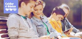 4417:Cuidar é Básico para as famílias dos 6º e 7º anos