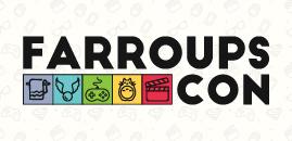 4415:Farroups Con: uma semana dedicada à cultura nerd