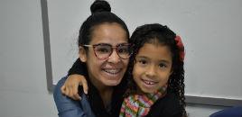 4359:Mães da unidade Correia Lima recebem homenagens