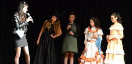 - X Palco Farroupilha recebe grupos de teatro amadores