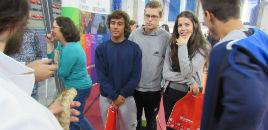 4712:Estudantes participam da Mostra das Universidades