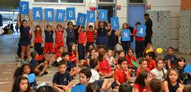 4320:Unidade Correia Lima celebra 12 anos