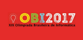 3675:Classificados para Fase Nacional da OBI 2017