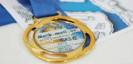 - Olimpíada Internacional Matemática Sem Fronteiras