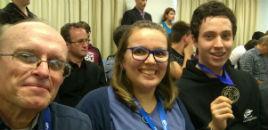 4022:Estudante representará o RS em Olimpíada de Química