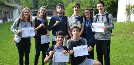 4779:Estudantes conquistam medalhas na Olimpíada de Química do RS