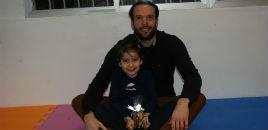 - Dia dos Pais com atividades extracurriculares especiais
