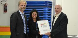 3784:Colégio Farroupilha recebe placa Pasch-Schule