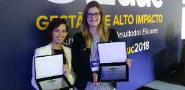 4241:Prata no Prêmio Nacional de Gestão Educacional (PNGE)