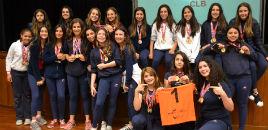 3998:Conheça os medalhistas dos XLV Jogos do Colégio Farroupilha