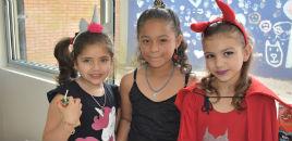 4738:Atividades especiais comemoram a Semana da Criança
