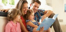 3732:Educar filhos: cuidar mais do que proteger