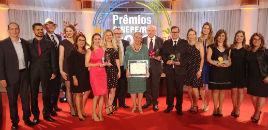 4878:Colégio Farroupilha é destaque nos Prêmios SINEPE/RS 2018