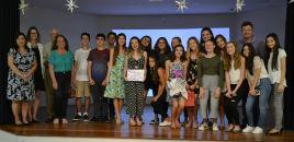 - Estudantes participam de TED Ed Clubs no Farroupilha