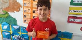 - Estudantes recebem troféus da IV Semana Farroupilha Digital
