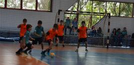 - Horários dos treinamentos das equipes esportivas