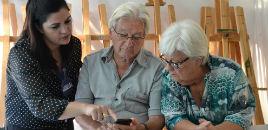 4268:Participação das famílias na IV Semana Farroupilha Digital