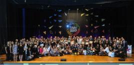 4136:Farroupilha conquista prata e bronze nos Prêmios Sinepe/RS