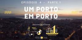 4535:Um Porto em Porto é o episódio 4 da websérie do Farroupilha