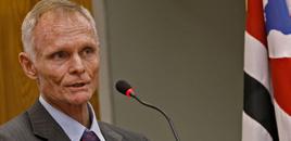 - 'Reduzir os ciclos permitirá gestão melhor da escola', diz Voorwald