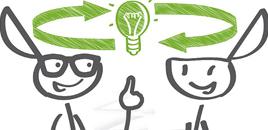 - Rede de escolas troca saber por produtos e serviços
