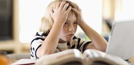 - Pesquisa associa dever de casa a 'estresse familiar'