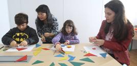 - Pais buscam coaching até para crianças de apenas dois anos