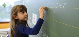- Falta de escrever à mão 'pode prejudicar desenvolvimento