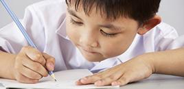 1147:Aos 6 anos, crianças deverão aprender probabilidade e estatística