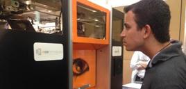 - Especialista prevê que maioria das escolas terá impressoras 3D