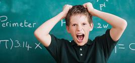 - Matemática deve ser ensinada sem pressão, defendem professores