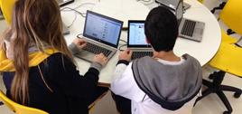 - 64% de professores relatam bullying entre alunos na internet