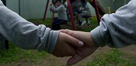 1202:Psicóloga explica sobre as relações de amizade e amor entre crianças
