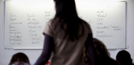 - Será o ensino de línguas a forma de fazer um sistema educativo melhor?