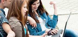 - Jovens entram nas redes sociais com 12 anos, diz estudo