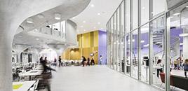 1371:Como a Finlândia está mudando a arquitetura de suas escolas