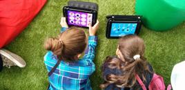 - Especialistas discutem impacto da tecnologia nas salas de aula