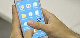 - Uso de aplicativos para celular ganha força na escola