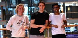 - App dá recompensas para estudantes deixarem celular