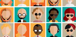 - Criação de avatares leva alunos a descobertas