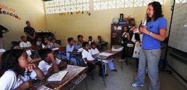 - Aparelhos tecnológicos não definem a qualidade da educação