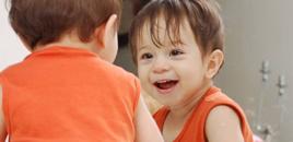- Crianças com bom vocabulário chegam mais preparadas ao jardim de infância