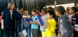 1350:A tecnologia como aliada no combate ao bullying na escola
