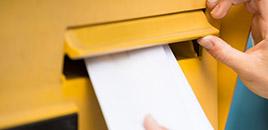 1373:Use cartas para promover leitura, escrita e intercâmbio cultural